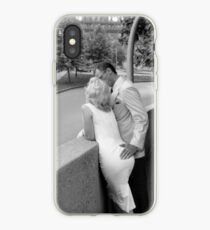 Marilyn Monroe - Arthur's Privilege iPhone Case