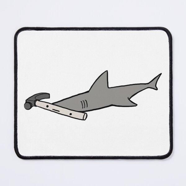 Requin-marteau Tapis de souris