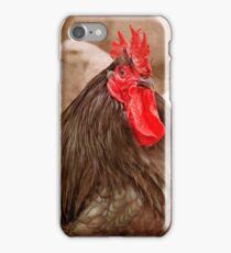 Roost This! iPhone Case/Skin