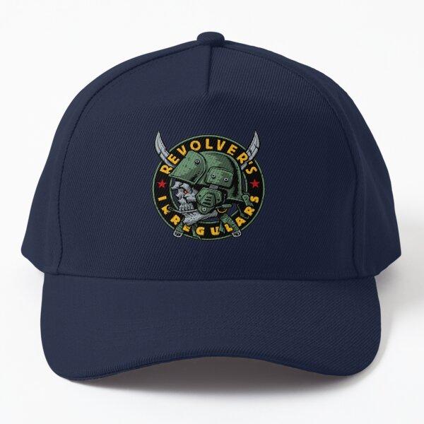 Revolver's Irregulars Baseball Cap