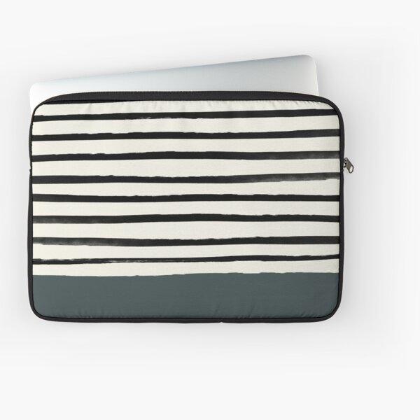 Juniper x Stripes Laptop Sleeve