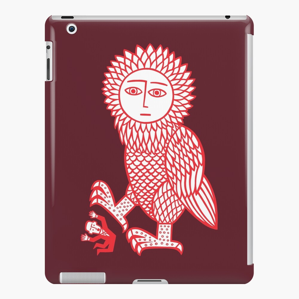 When I was young iPad Case & Skin