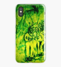 Destination Truth iPhone Case/Skin