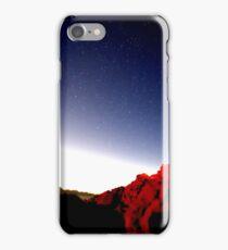 Martian Night iPhone Case/Skin