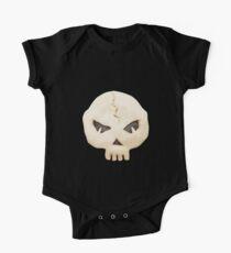 Plasticine skull One Piece - Short Sleeve