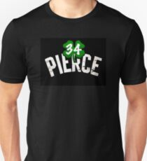Paul Pierce- #34 Unisex T-Shirt
