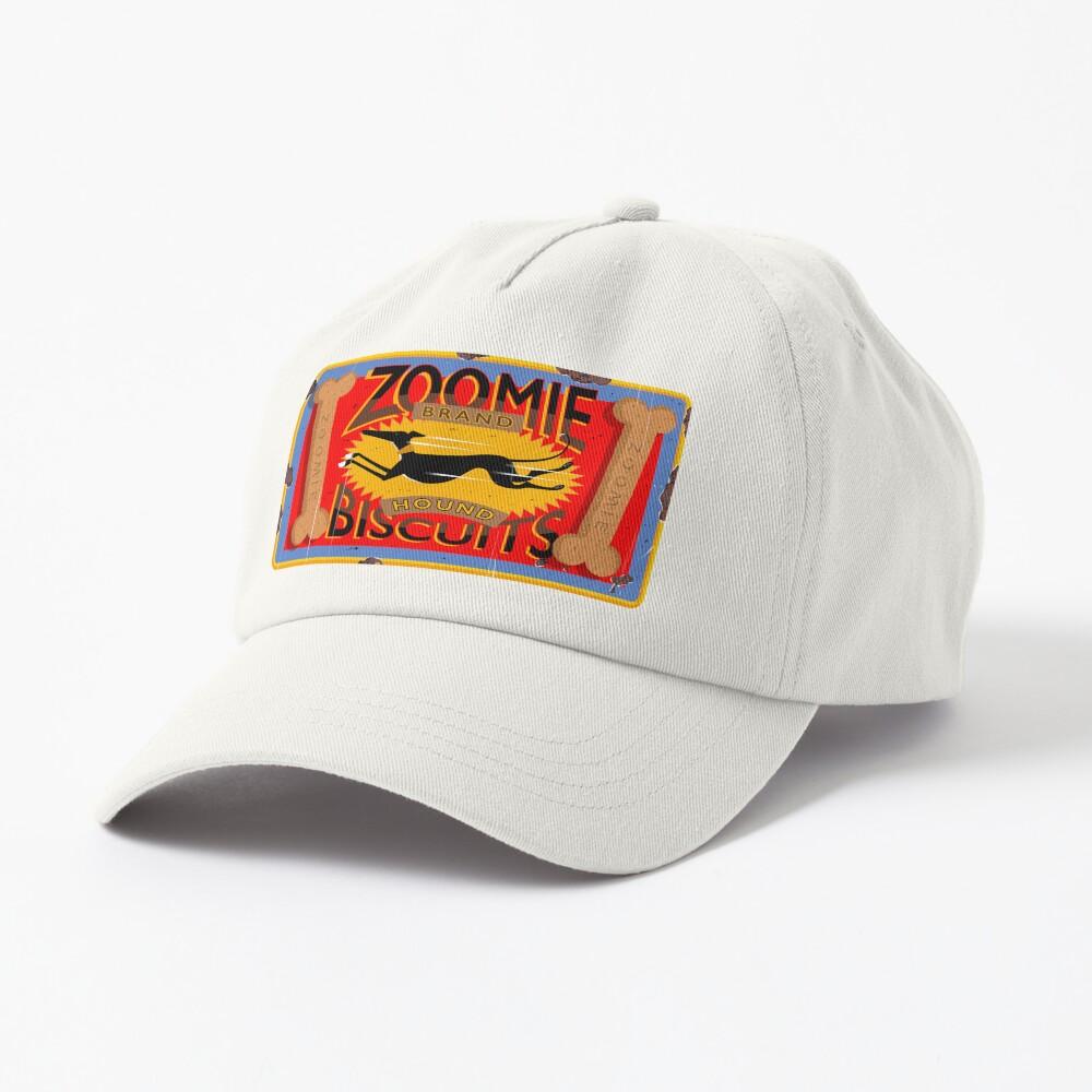 Zoomie Biscuits Cap