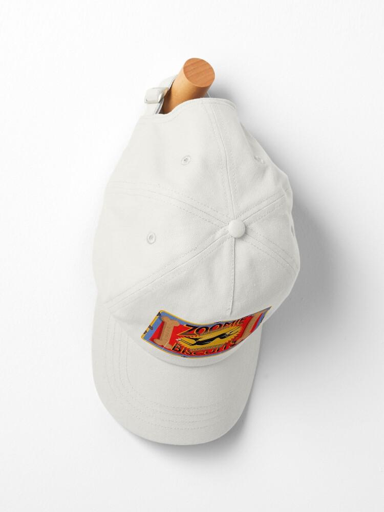 Alternate view of Zoomie Biscuits Cap