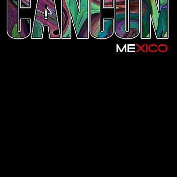 Cancun by 3vanjava