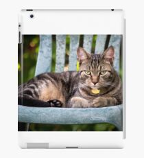 Sitting Pretty iPad Case/Skin