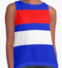 AFL Grand Final 2016: Western Bulldogs Contrast Tank