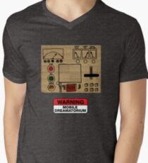 Mobile Dreamatorium Control Board (Community) T-Shirt