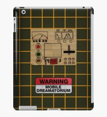 Mobile Dreamatorium Control Board (Community) iPad Case/Skin