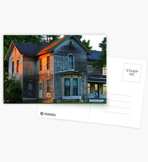 This Old House Postcards