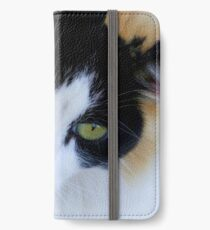 Her Name Is Squeaky iPhone Wallet/Case/Skin