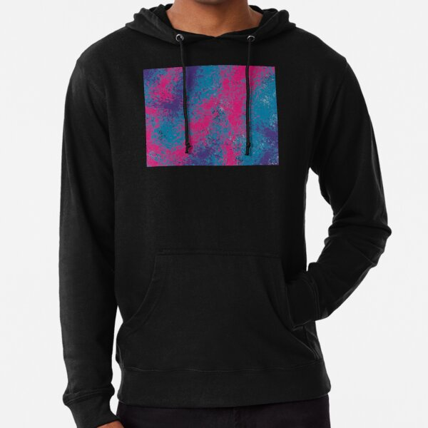Fanny Pack Vibes Lightweight Hoodie