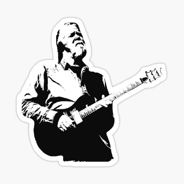 Jimmy Herring - Design 1 Sticker