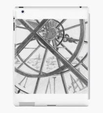 Clock Tower iPad Case/Skin