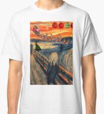 Christmas Angst Classic T-Shirt