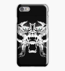 Falkor iPhone Case/Skin