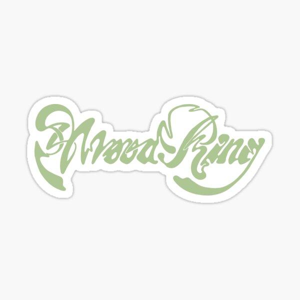 mood ring  Sticker