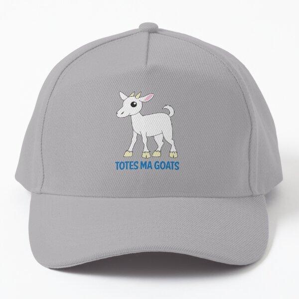 Totes Ma Goats Baseball Cap