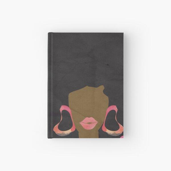 AFROLICIOUS 1.0 Hardcover Journal