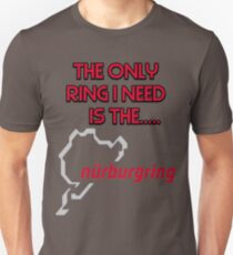 Nurburgring  T-Shirt