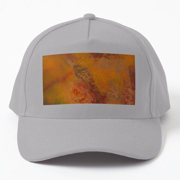 Autumn Equinox Baseball Cap