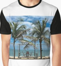 Beachlife Graphic T-Shirt