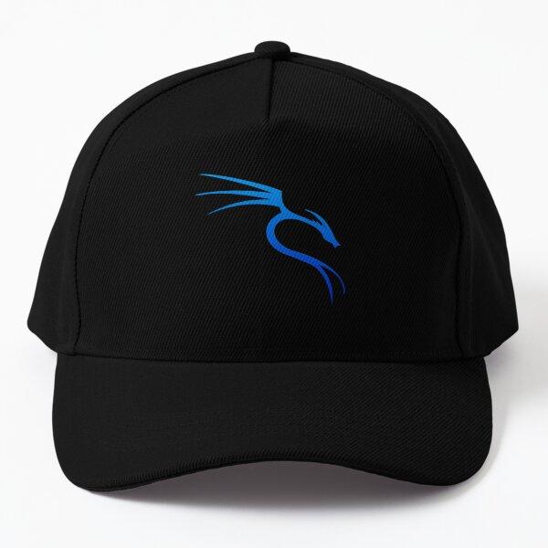 Kali Linux (Blue Gradiant) Baseball Cap