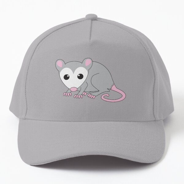Possum Baseball Cap