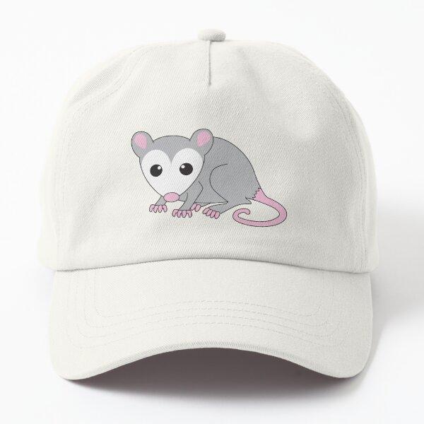 Possum Dad Hat