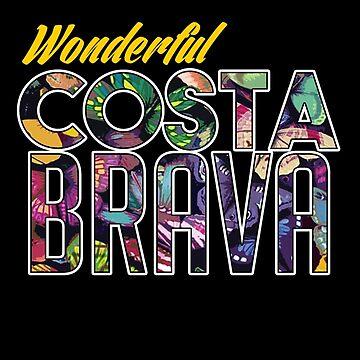 Wonderful Costa Brava by 3vanjava