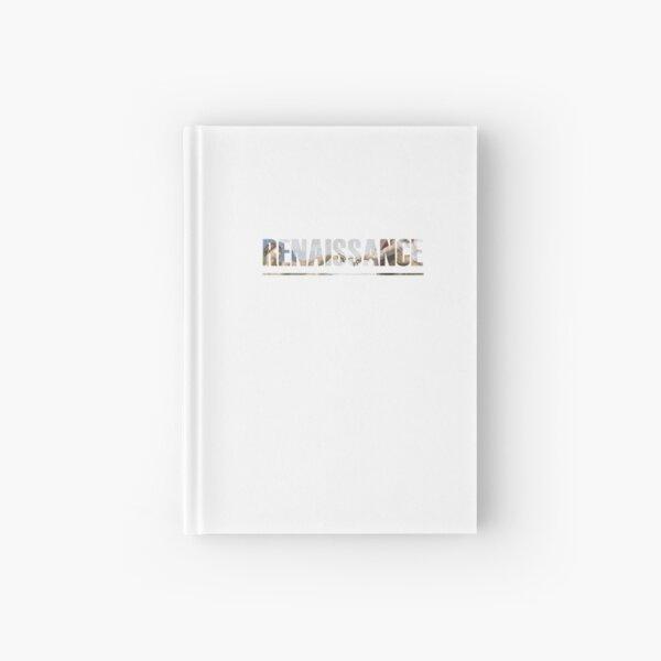 Sistine Chapel, Michelangelo renaissance Hardcover Journal