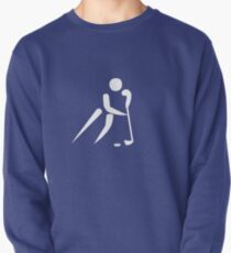 Hockey player Pullover