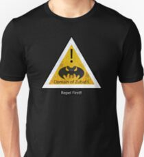 Repel First!! Unisex T-Shirt