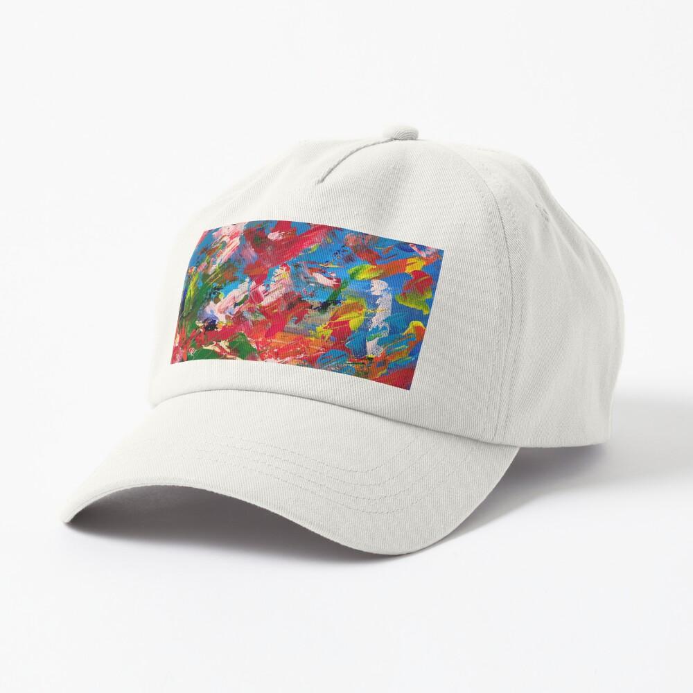 Flight Abstract  Cap