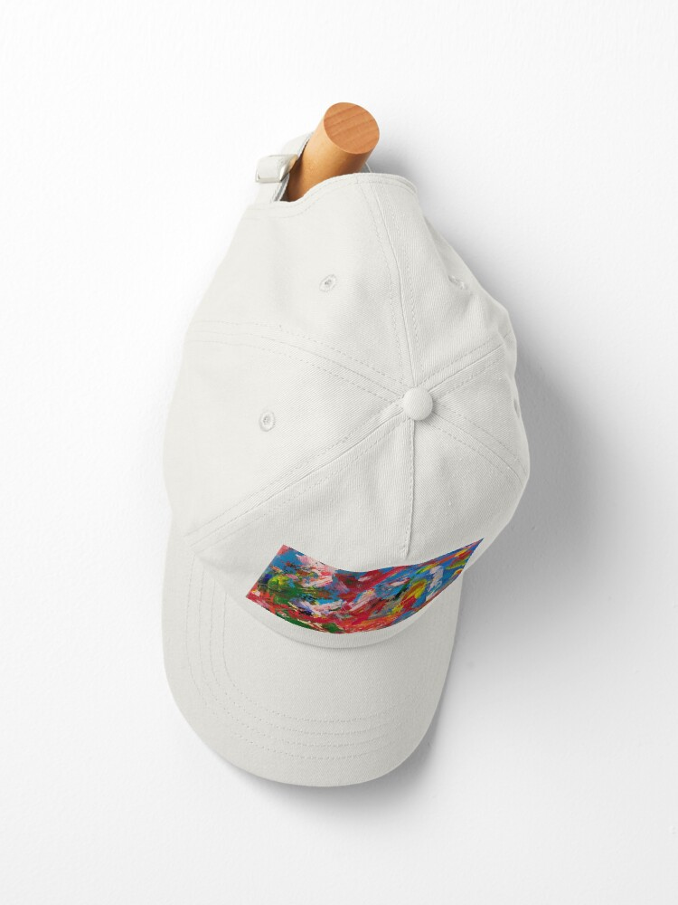 Alternate view of Flight Abstract  Cap
