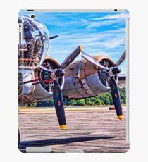 Flying History iPad Case/Skin