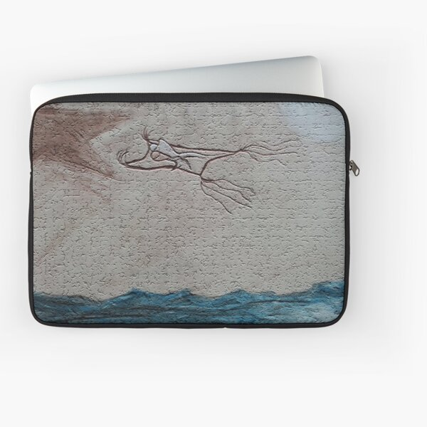The Magic Carpet Laptop Sleeve