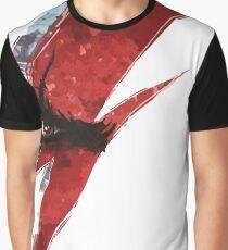 Eyes of God Graphic T-Shirt