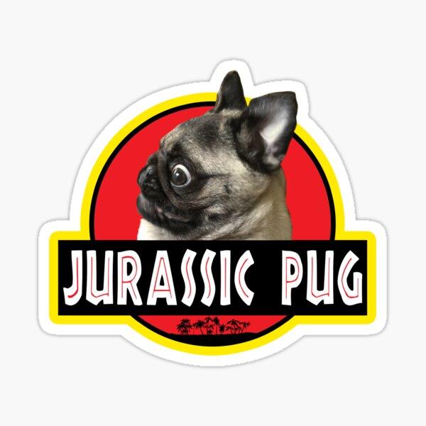 Dog Paw oval vinyl sticker decal pup puppy lover vet canine K9 pet best friend