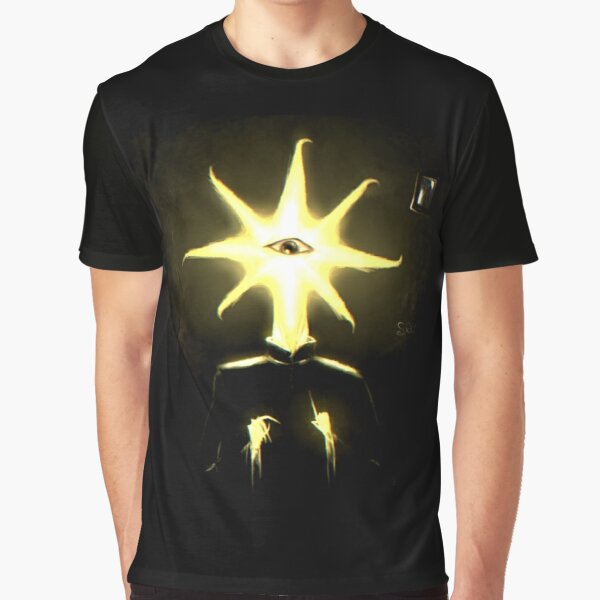 Anklager Graphic T-Shirt