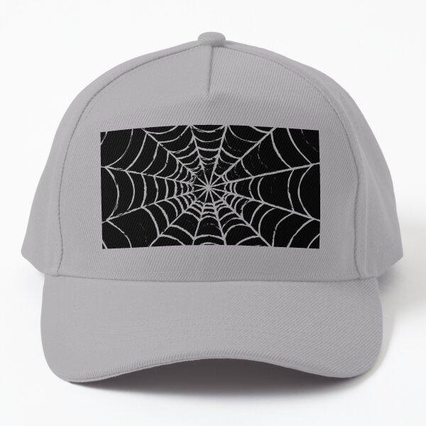 Dark Web Baseball Cap