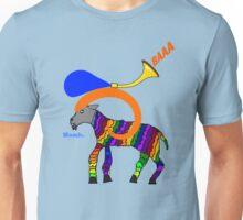 Horn on a Horn Unisex T-Shirt