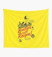 Better Call Reigen Wandbehang