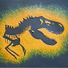 Extinction by PurpleMoose