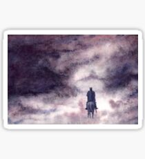 The Witch-king of Angmar Sticker