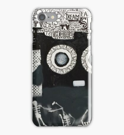 Home Mod iPhone Case/Skin
